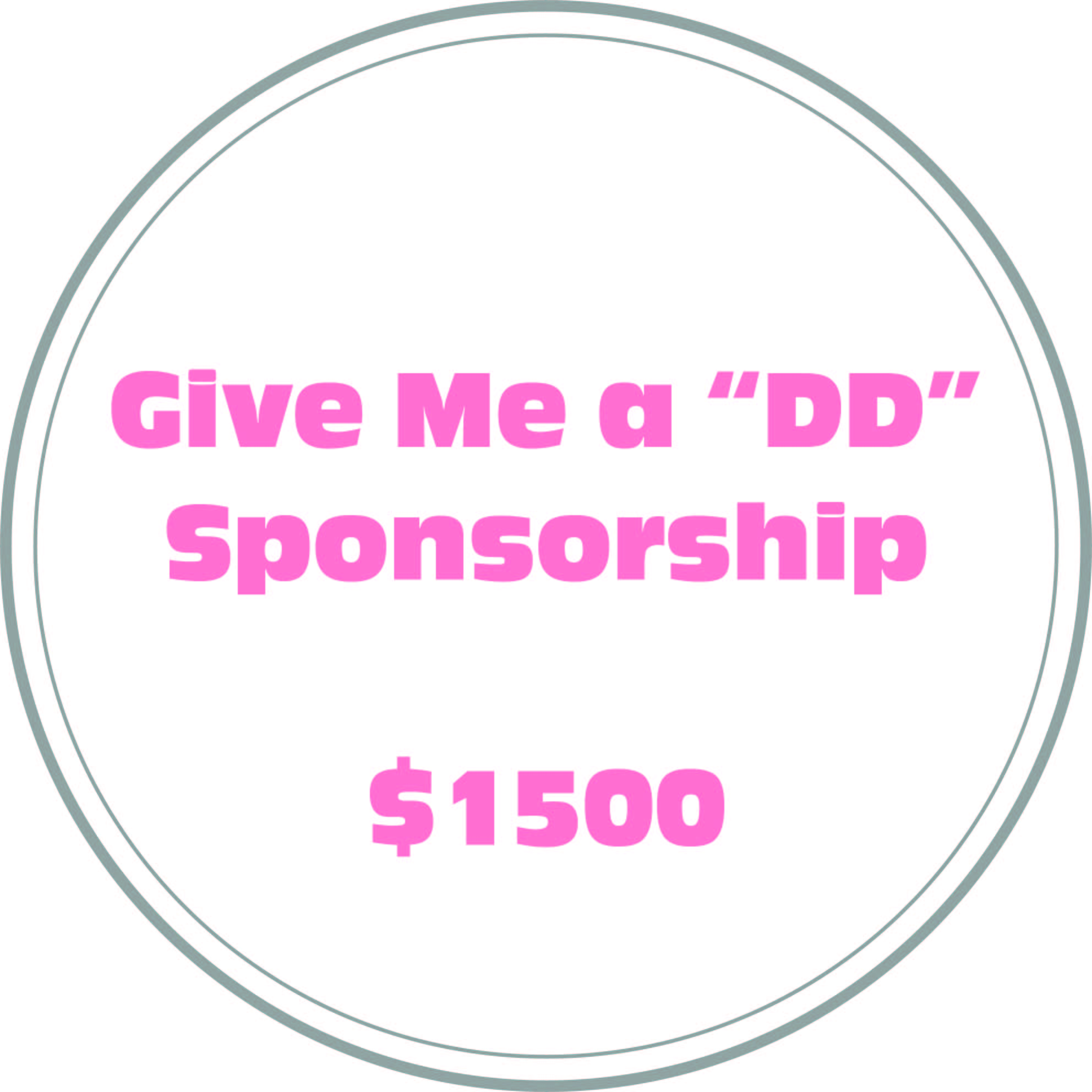 Sponsorship Includes:   Co-branding on all marketing and advertising materials    Sponsorship of one of the following with co-branding recognition  Kids' Zone  Schweitzer Gift Card  T-Shirts  Race Course  Brats Station    Registration and shirts for 8  VIP perks at race and Oktoberfest  Company logo on race shirts  Recognition in all event marketing including social media and event website  Space at the event to place a banner  Logo on event website