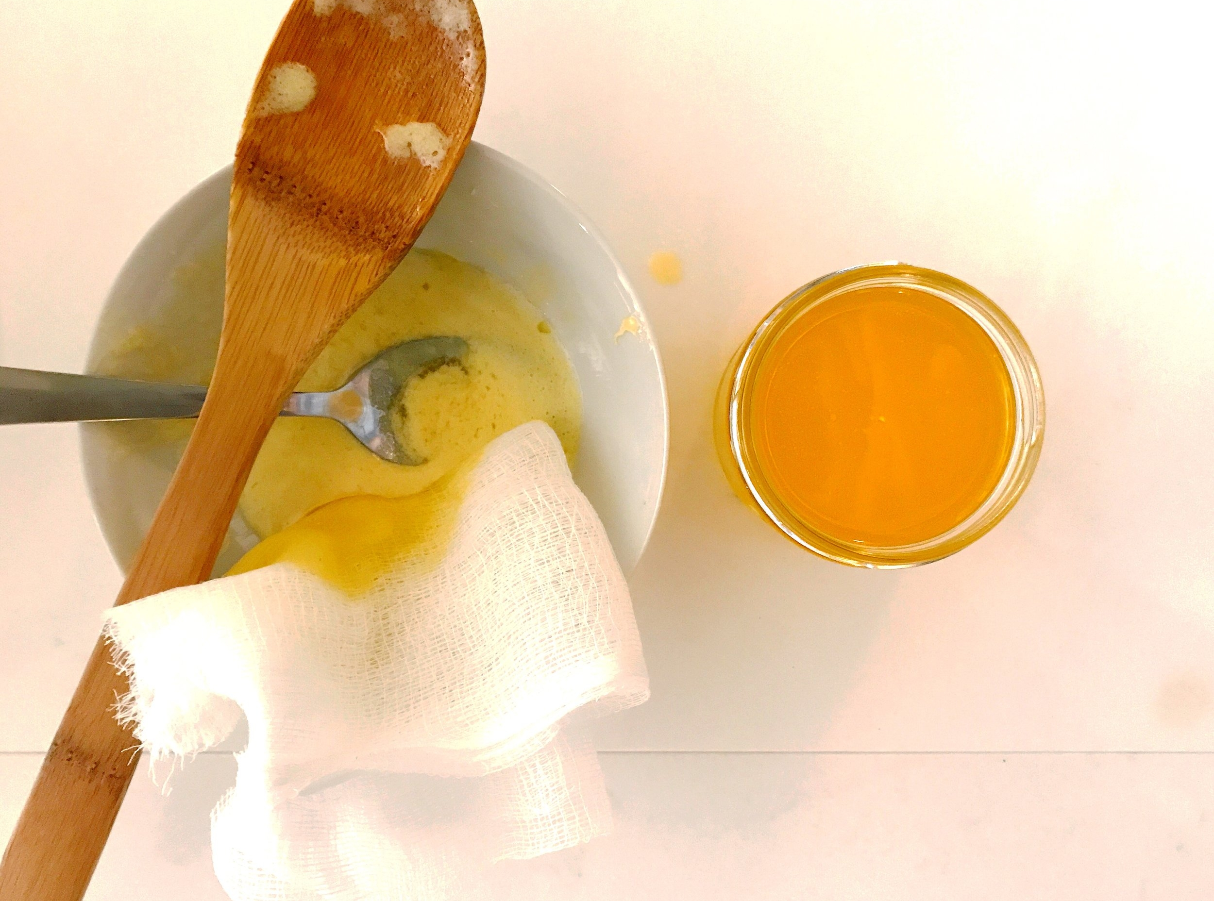 5 Reasons to use Ghee - by Wild Sun Wellness, Adaptogenic Herbal Blends