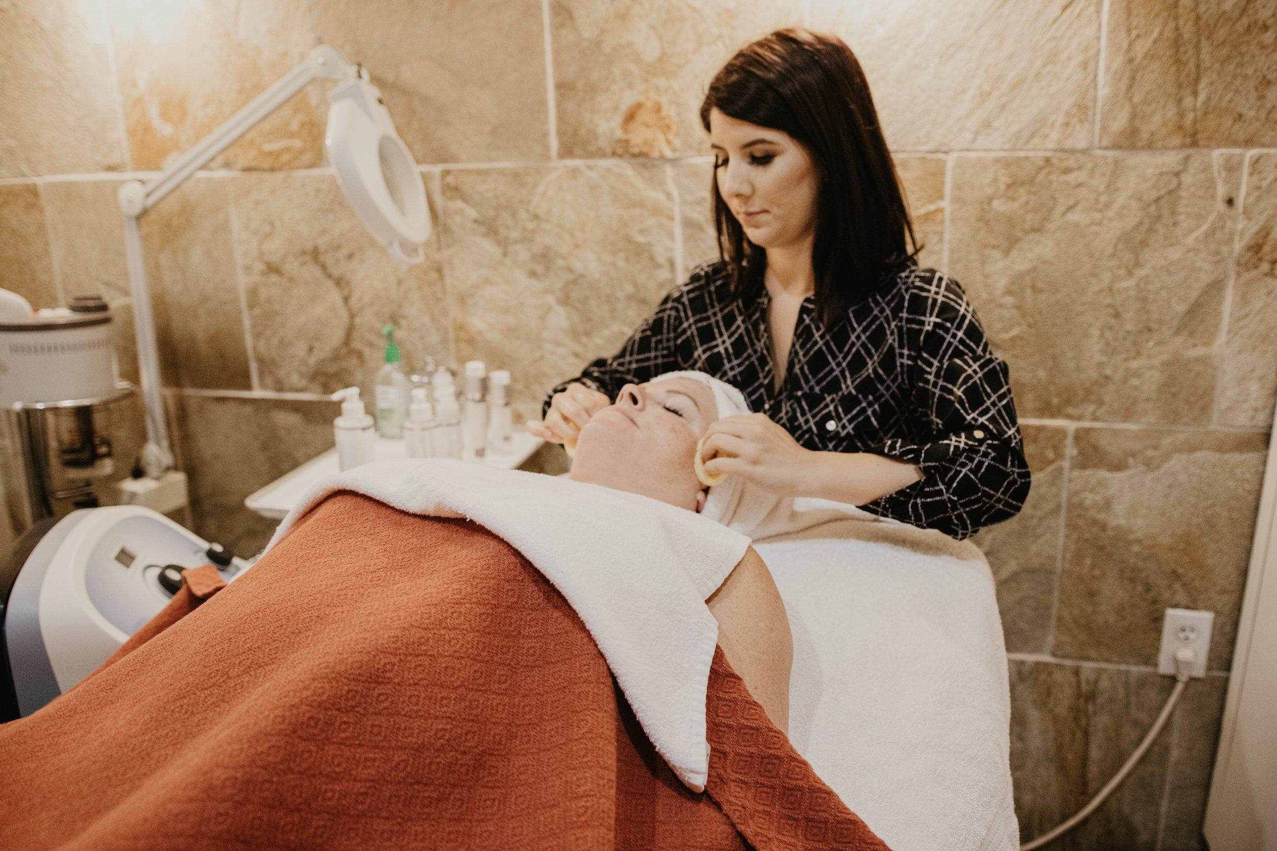 Blog — Heath Hair Salon & Spa