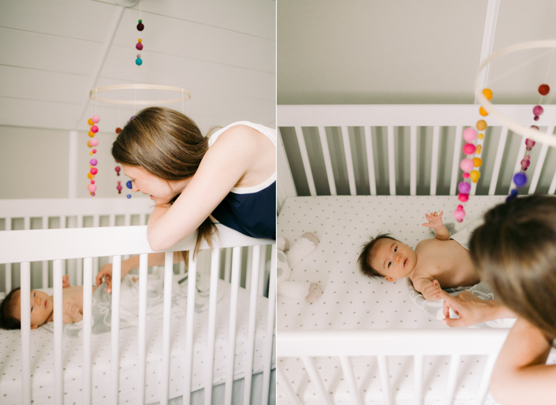 Sweet Dreams Baby | Chicago Lifestyle Photography