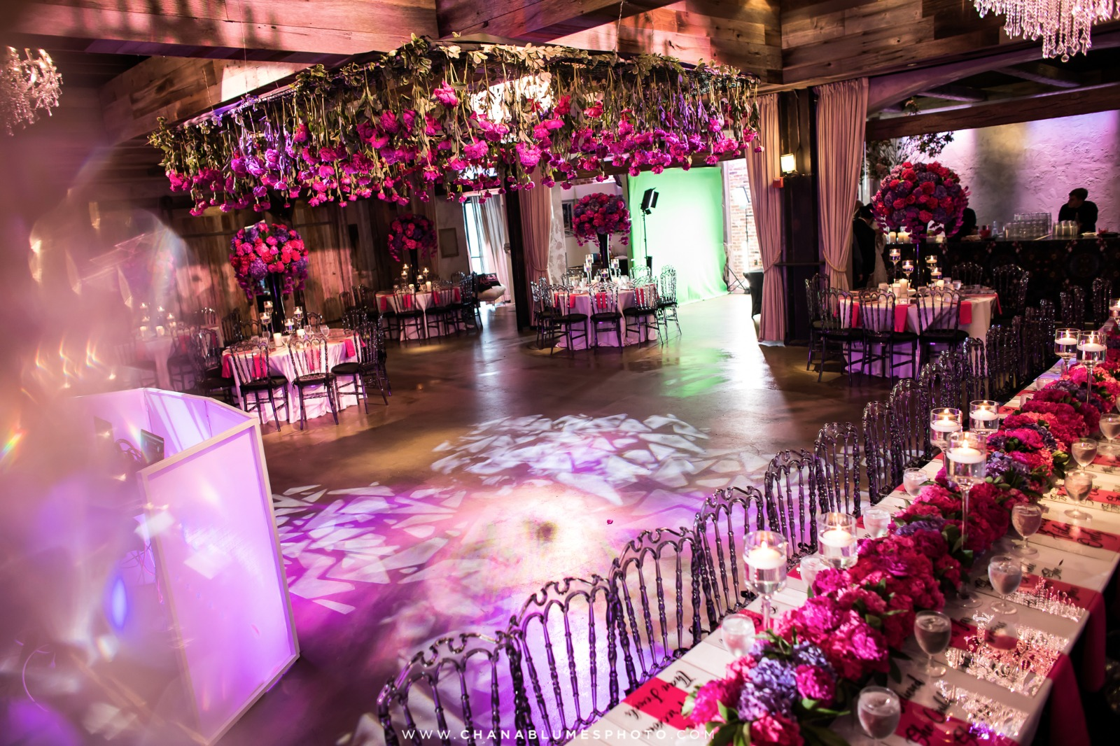 Bar & Bat Mitzvahs -