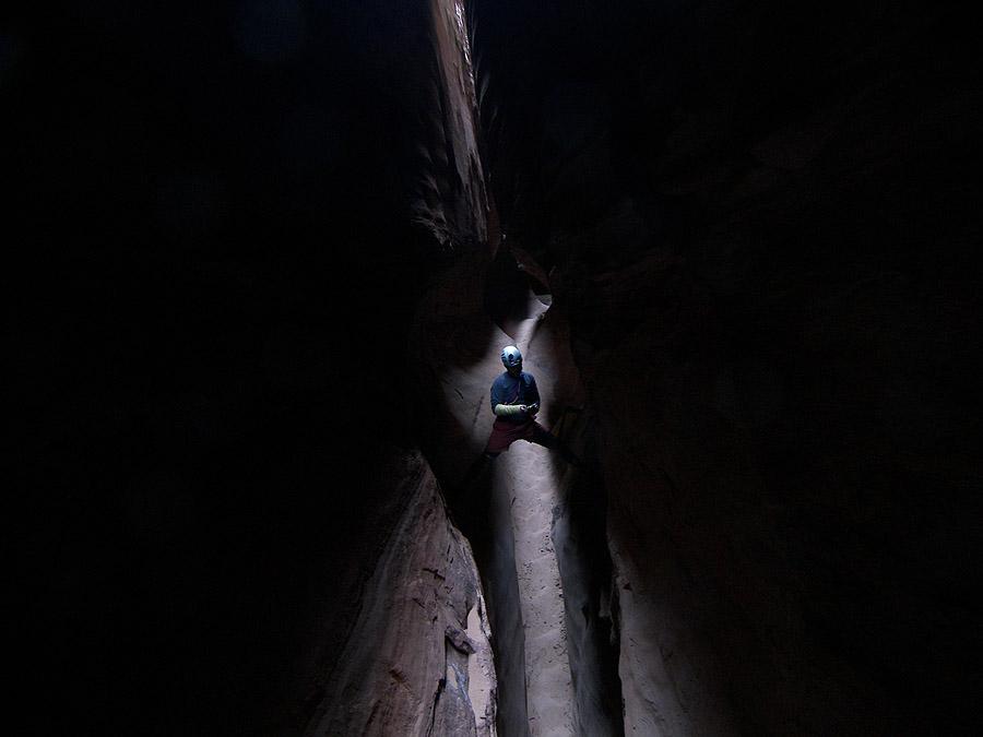 (Chambers Canyon)