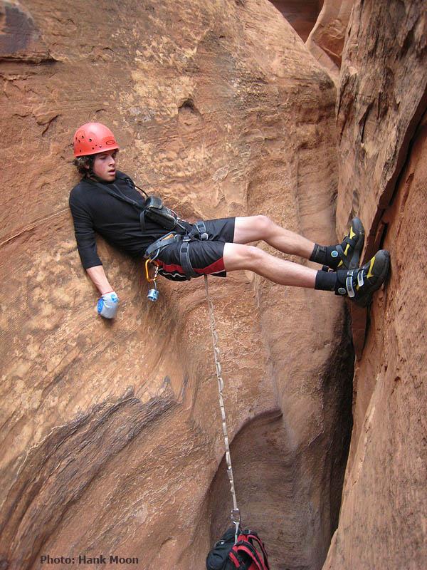 (Limbo Canyon)