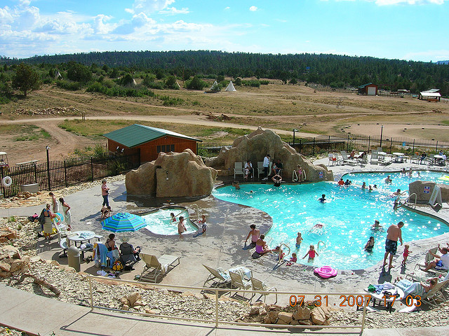 Zion Ponderosa Ranch Resort (East Side)