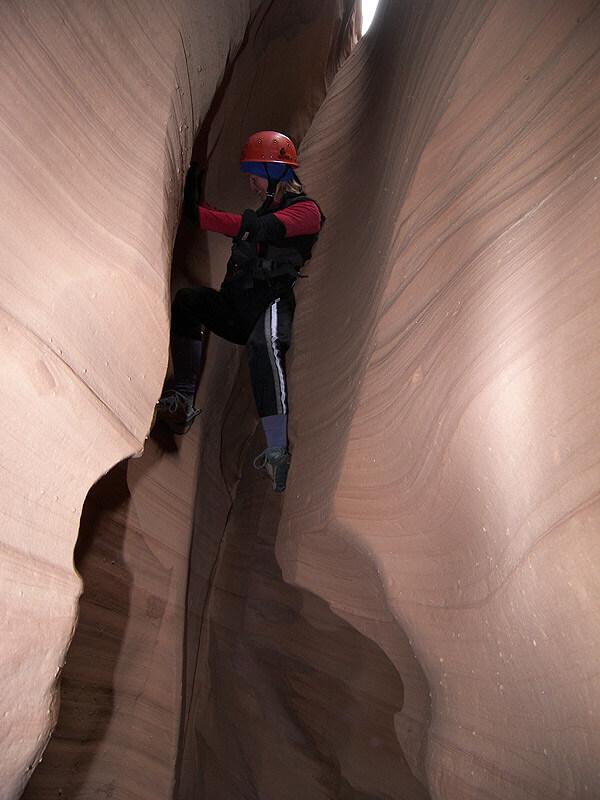 Chambers Canyon