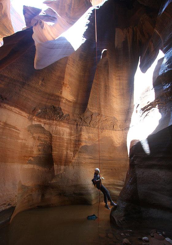 Grotto Rap 2