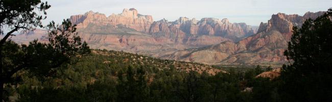 Eagle Crags hike