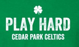 Cedar Park Celtics 2019 Fall Tryouts