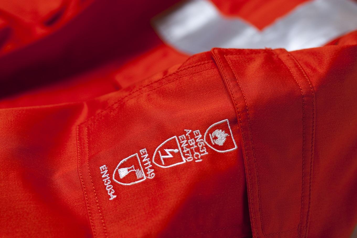 Bedrijfskleding | Streefland Textiles