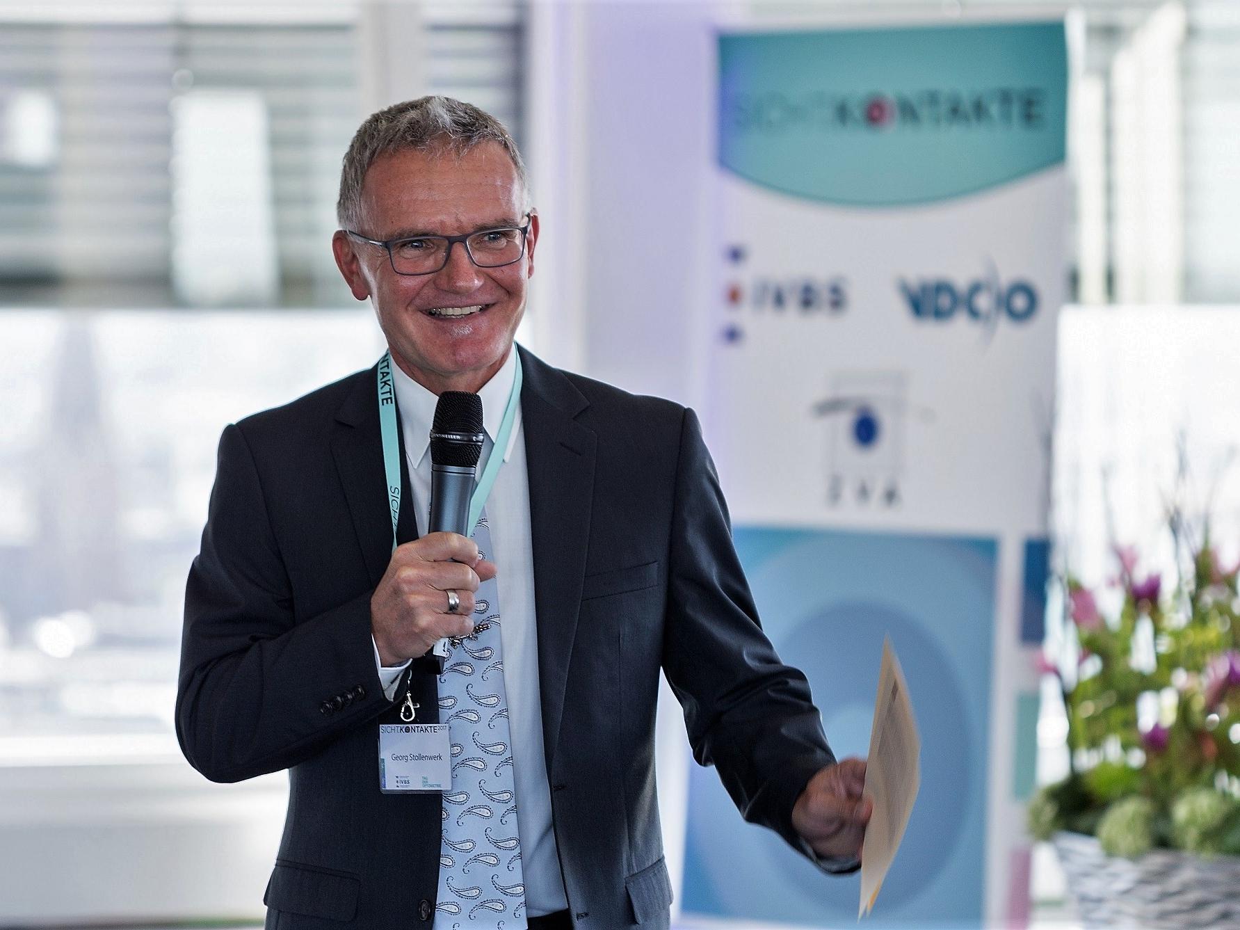 Öffentliche Veranstaltungen - mit Georg Stollenwerk