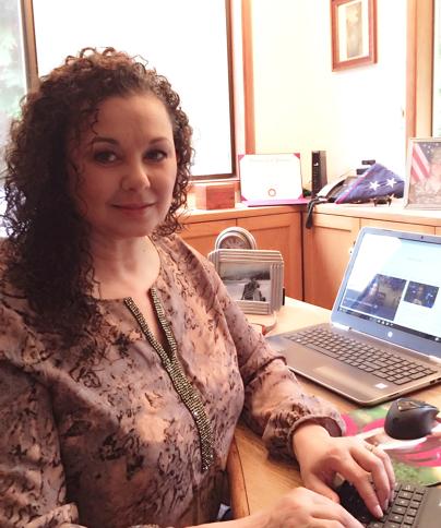 Betty Jensen , Senior Case Manager