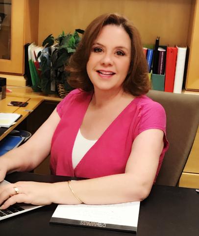 Leslie Mann-Damon ,Licensed Fiduciary University of Kansas School of Law, J.D.       NGA Registered Guardian