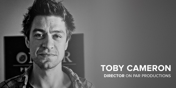Toby Cameron in our Content Strategy Tips blog post