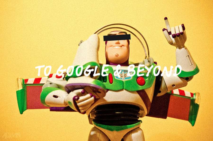 Intergalactic tips for optimising and improving your website