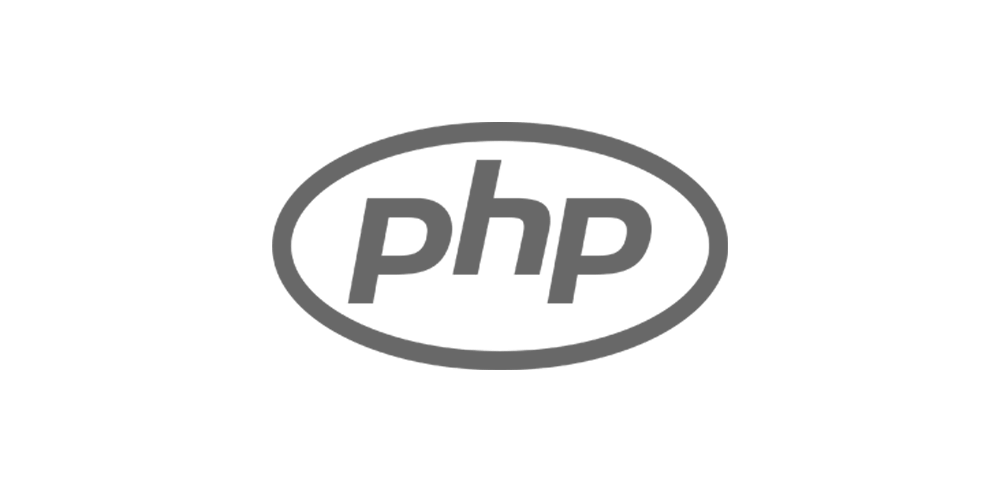 PHP Website Design and Development for Third Sector and Charity Organisations
