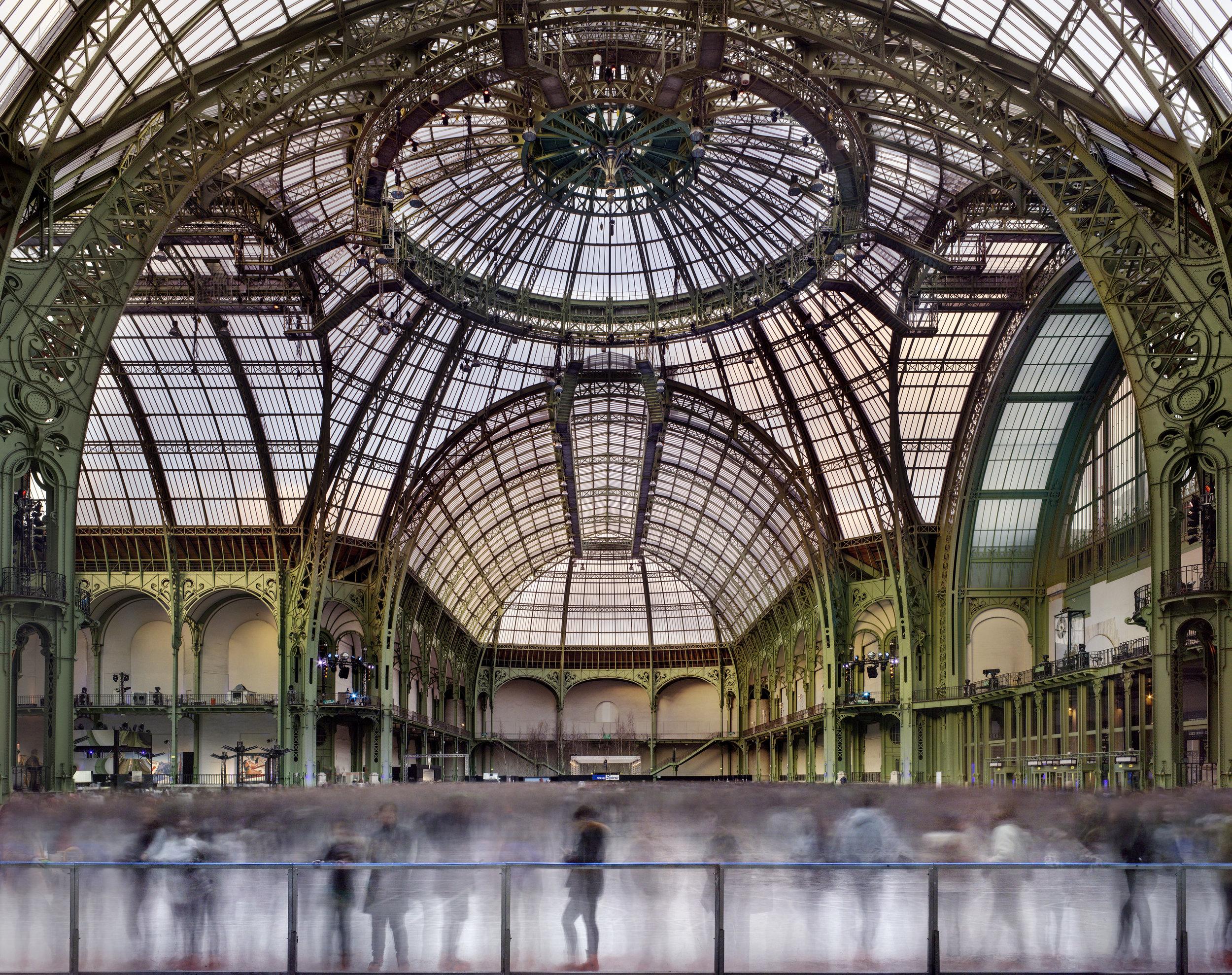Grand Palais des Glaces, Paris