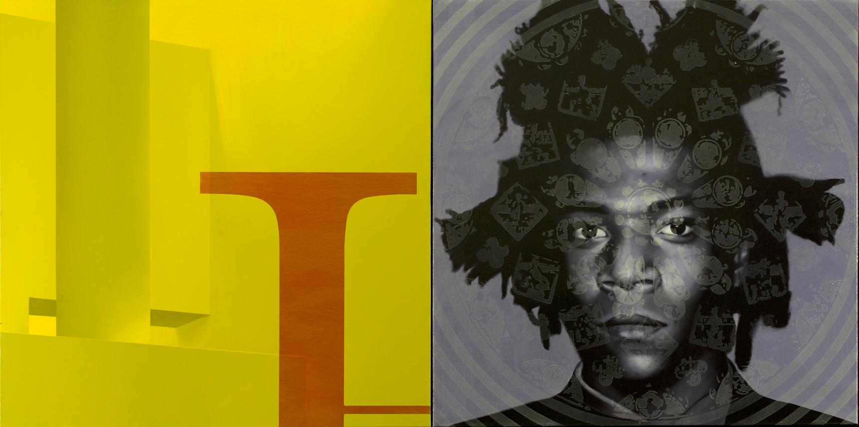 Museum: Basquiat