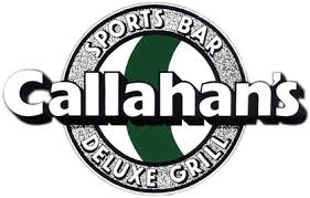 Callahan sports bar Hilton head Island logo