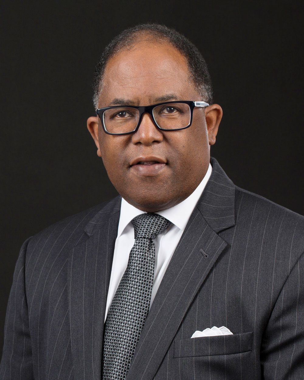 Supervisor Mark Ridley-Thomas  Los Angeles County Board of Supervisors Chairman, District 2