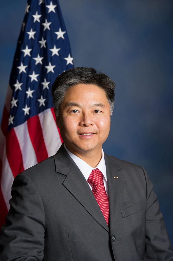 Congressman Ted Lieu  U.S. House of Representatives, CA-33