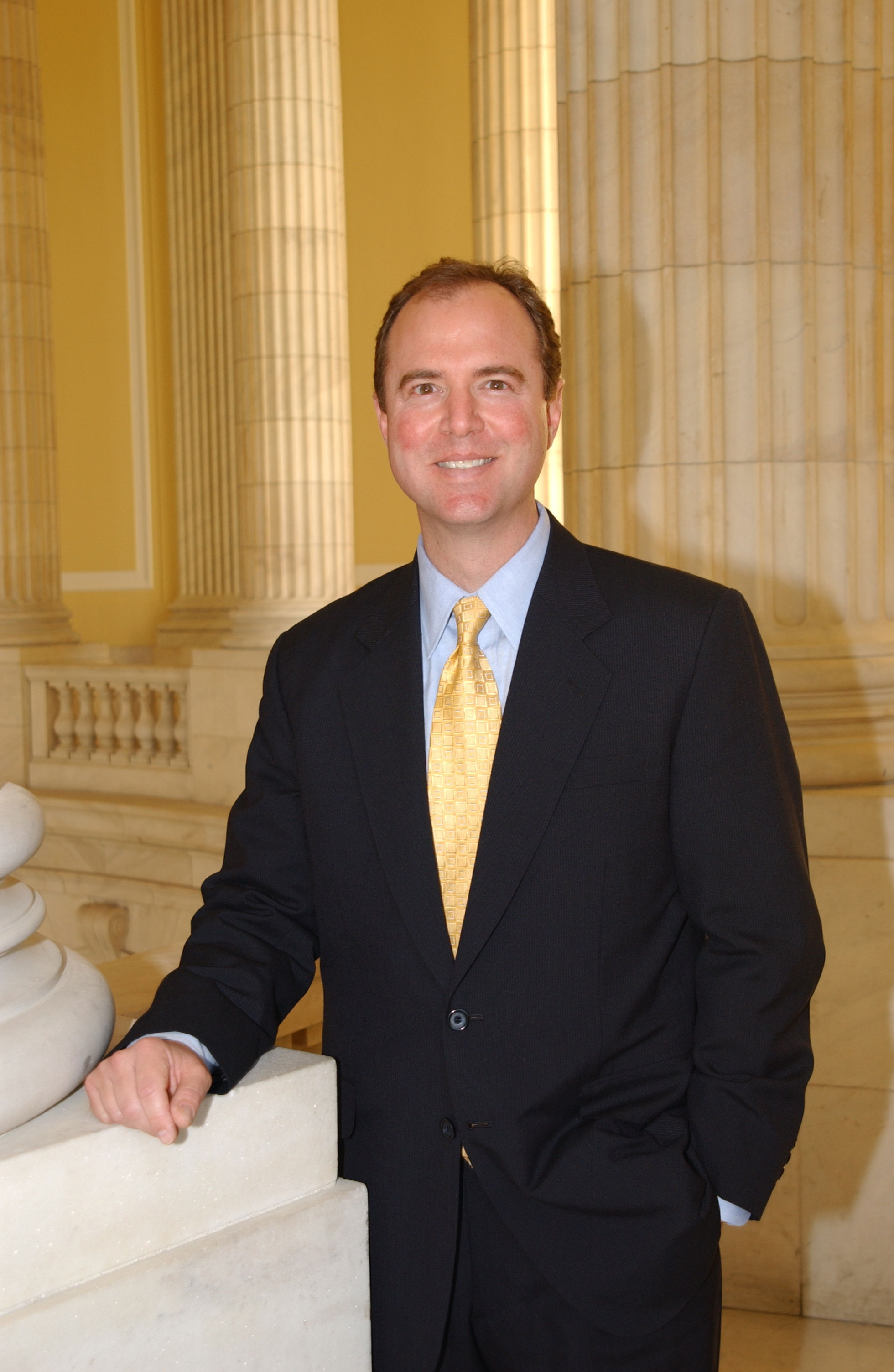 Congressman Adam Schiff  U.S. House of Representatives, CA-28