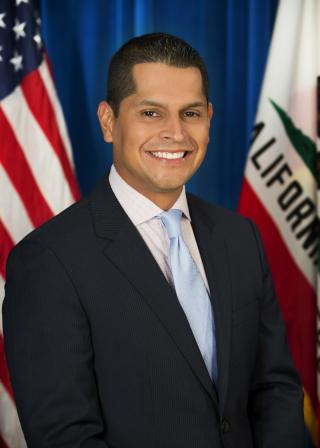 Assemblymember Miguel Santiago  California, District 53