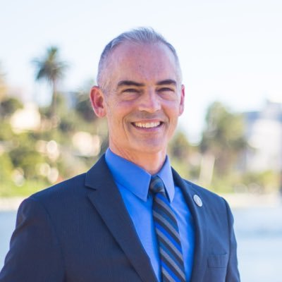 Councilman Mitch O'Farrell  City of Los Angeles, District 13