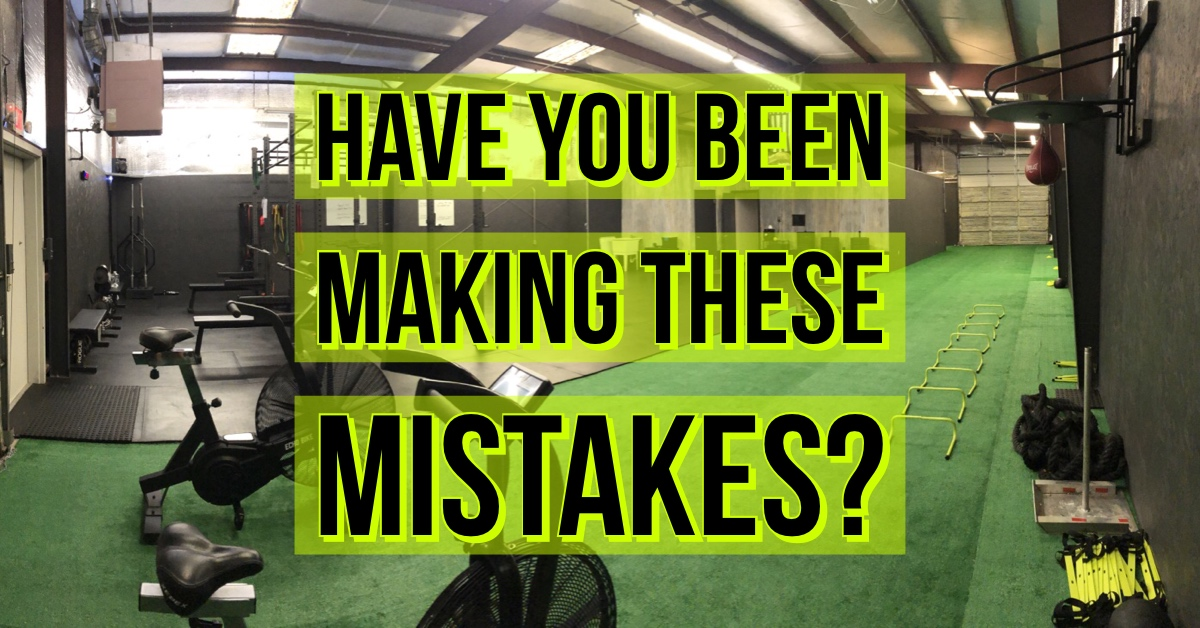The Fit Facility | Blog Post | Number have you been making these mistakes | periodization | accommodation | overload | progressive overload zero patience | exercise selection | fitness near me | fitness | gym | florence alabama.jpeg
