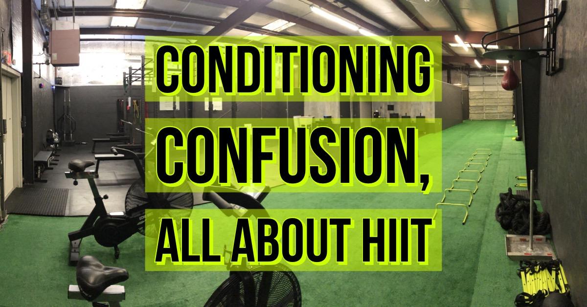 The Fit Facility   Blog Post   conditioning confusion, all about hiit   periodization   accommodation   overload   progressive overload zero patience   exercise selection   fitness near me   fitness   gym   florence alabama.JPG