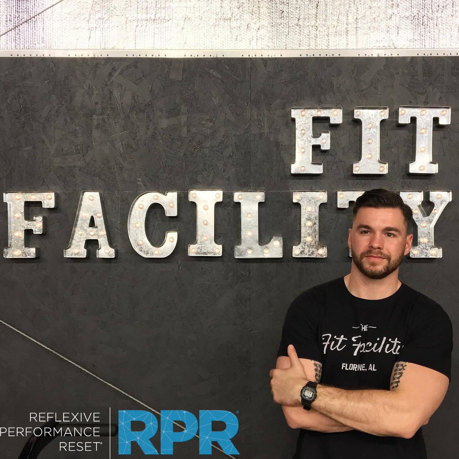 The Fit Facility | Florence Alabama | Gyms near me | gym | gym near me | Sports Performance | Adult Fitness | Personal Training | RPR | Level 1.PNG