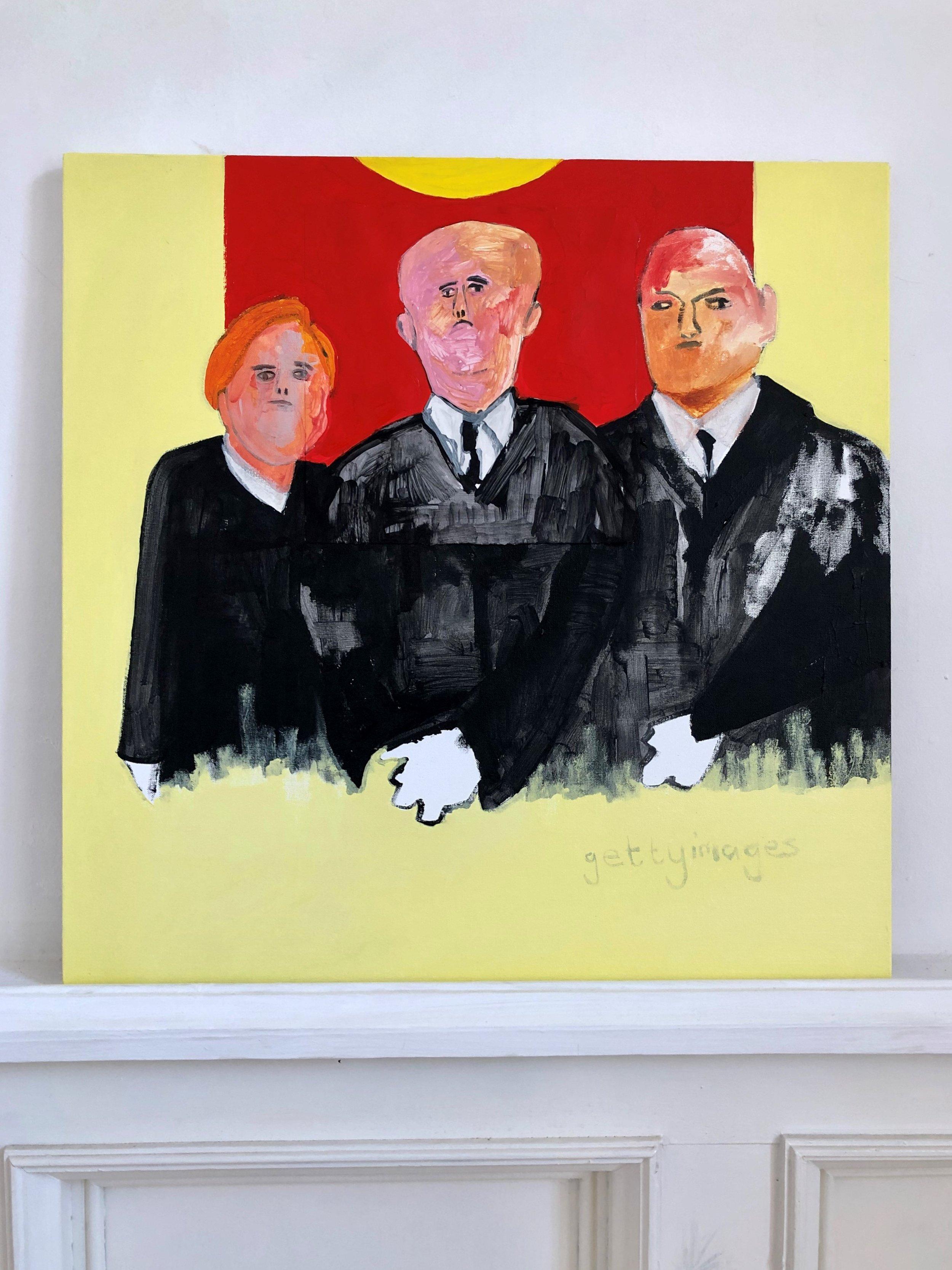 Justice, 61x61cm, Acrylic on Canvas.jpg
