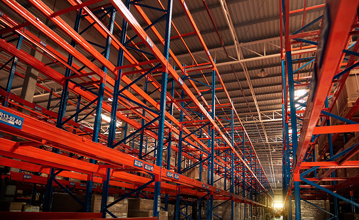 New warehousing capacity can not come online fast enough in Southern California. Photo credit: Shutterstock.com.