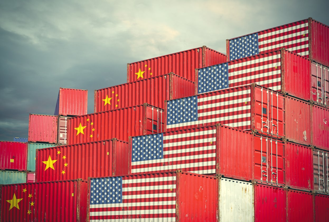 President Donald Trump and Chinese President Xi Jinping seemed to be inching closer to signing a trade agreement, but obstacles still remain. WSJ takes a look back at how the world's two largest economies got here.