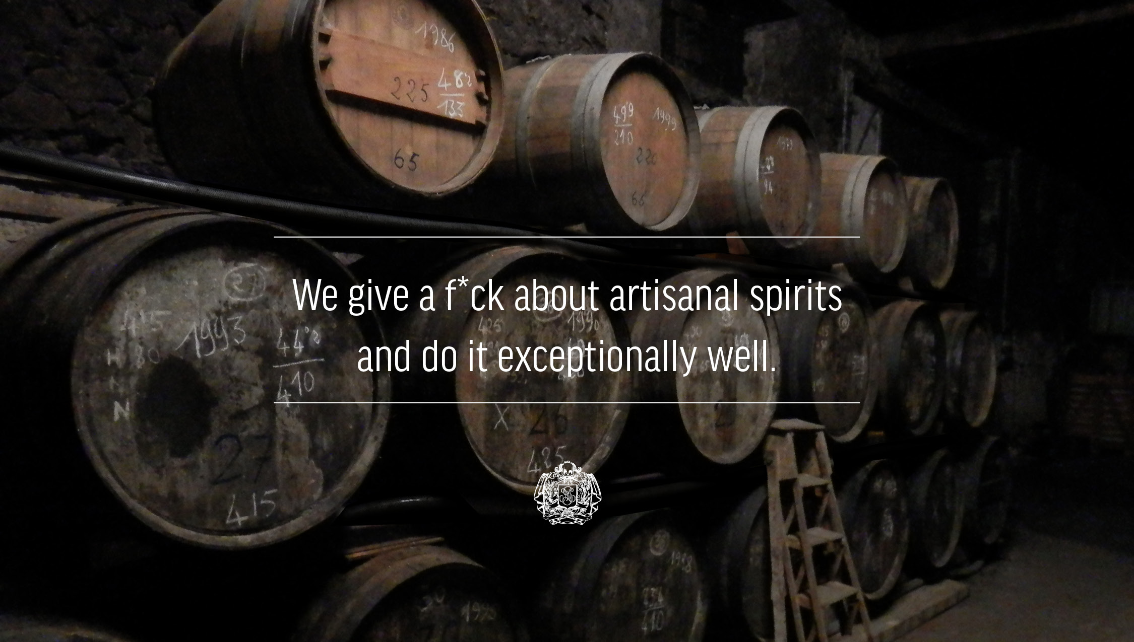 We believe in challenging the status quo of an often boring spirits industry. We believe in drinking differently. We represent real distillates which express a distinct personality. Each of our spirits is made by real people who care about their craft & respect the terroir.  The PM team believes in bringing passion, true knowledge and hustle to a very branded, blah industry. Our portfolio reflects our beliefs: it is curated and made exclusively of the very best distillates.  We give a f*ck about artisanal spirits and do it exceptionally well.