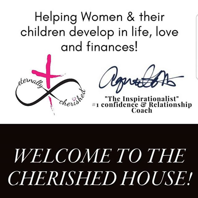 Our first Cherished house is officially open in Atlanta, Georgia! This house creates the opportunity for single mothers to thrive in an environment of community. They receive  one on one help with @aqueelamaddox a life and relationship coach and have many opportunities to advance holistically. #eternallycherished #empowerwomen #atlanta #purpose #encourage