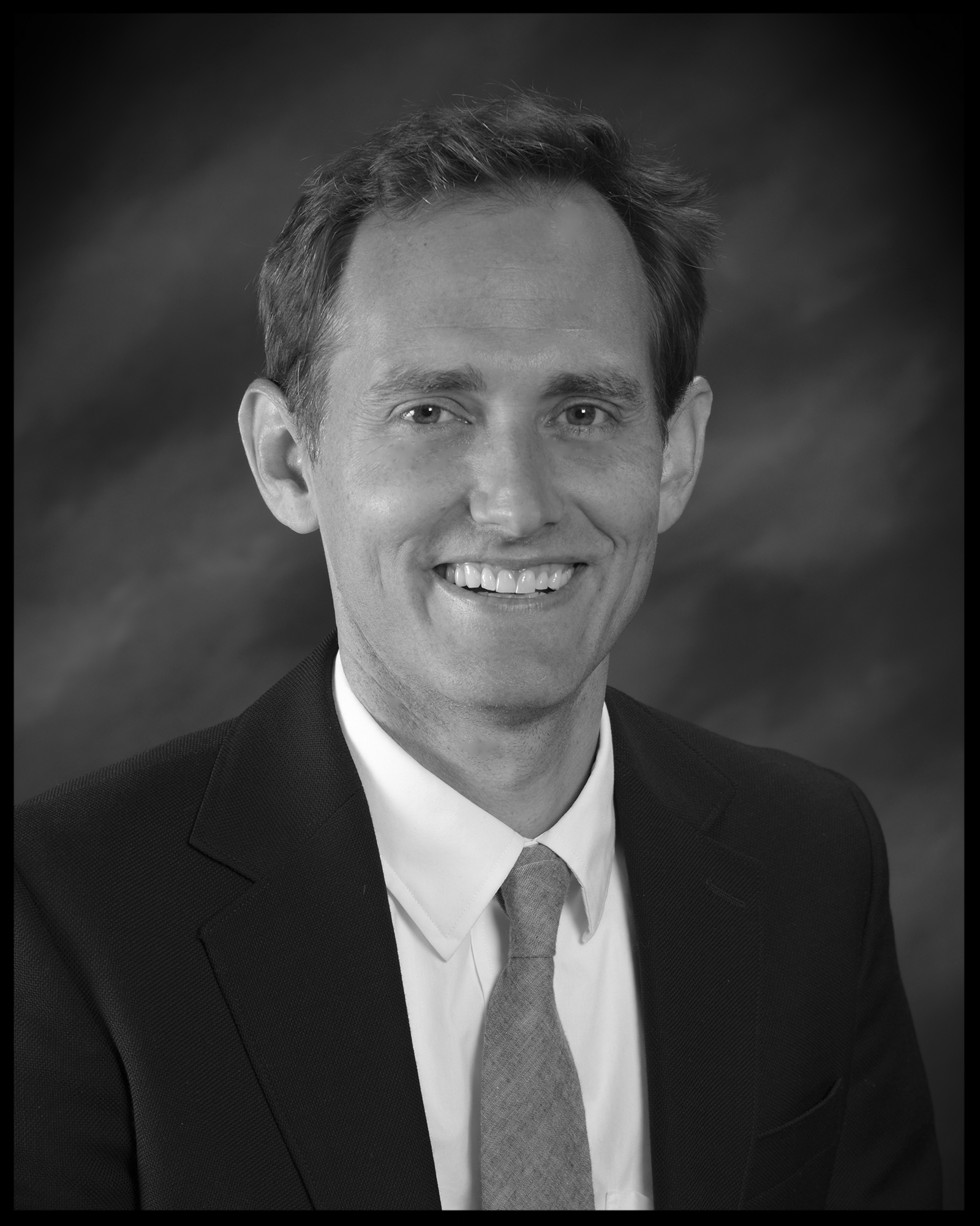 Attorney Michael Hales