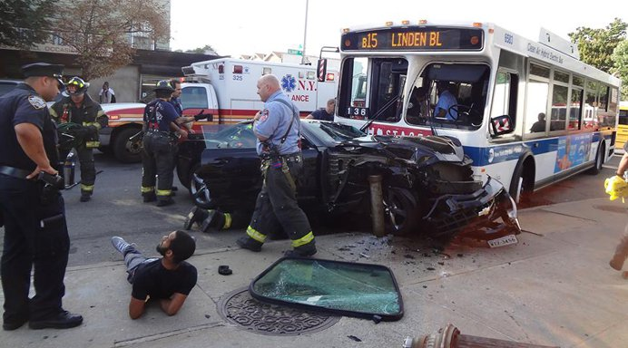 Nyc Bus Train Accidents Personal Injury Lawyers Constantinidis