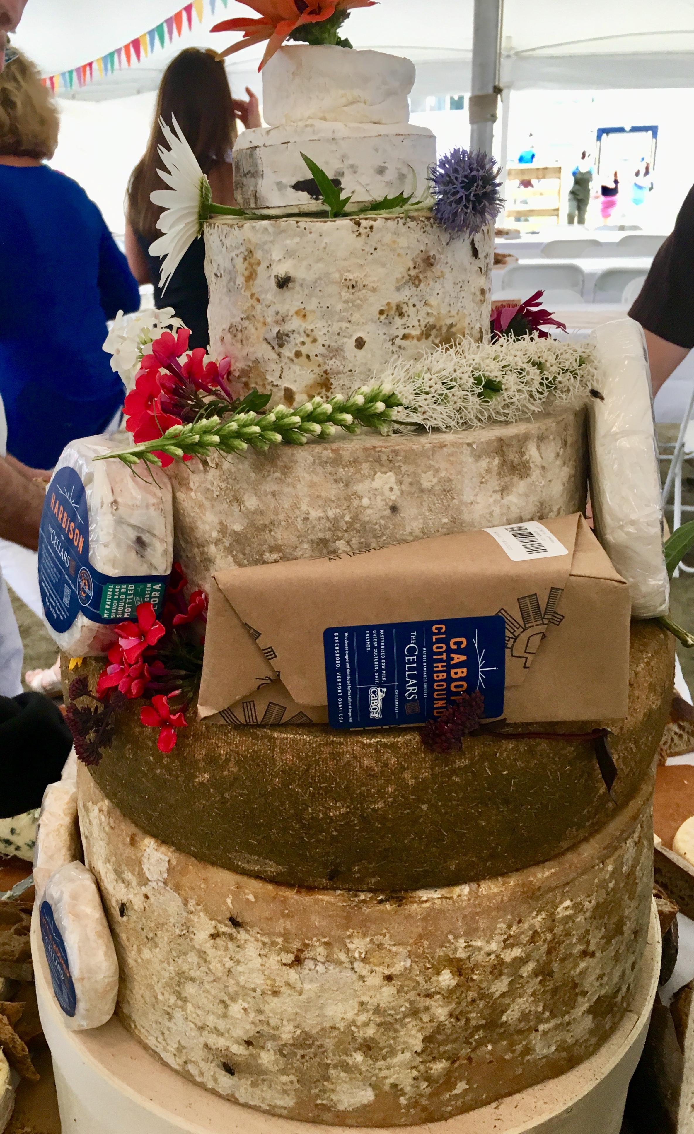 Jasper Hill bday cake!