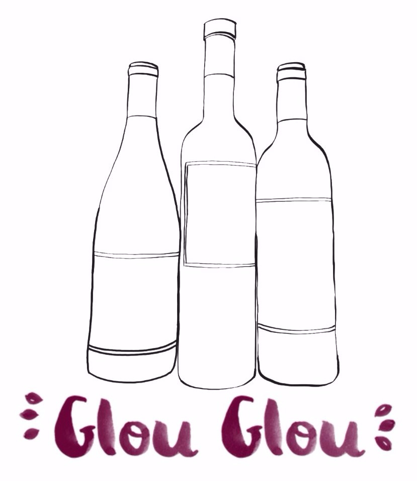 Photo cred:  The Drinks Exchange.  Check out their great article about  Glou-Glou!