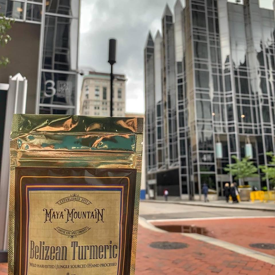 Fair Trade Turmeric Powder in Pittsburgh.jpg