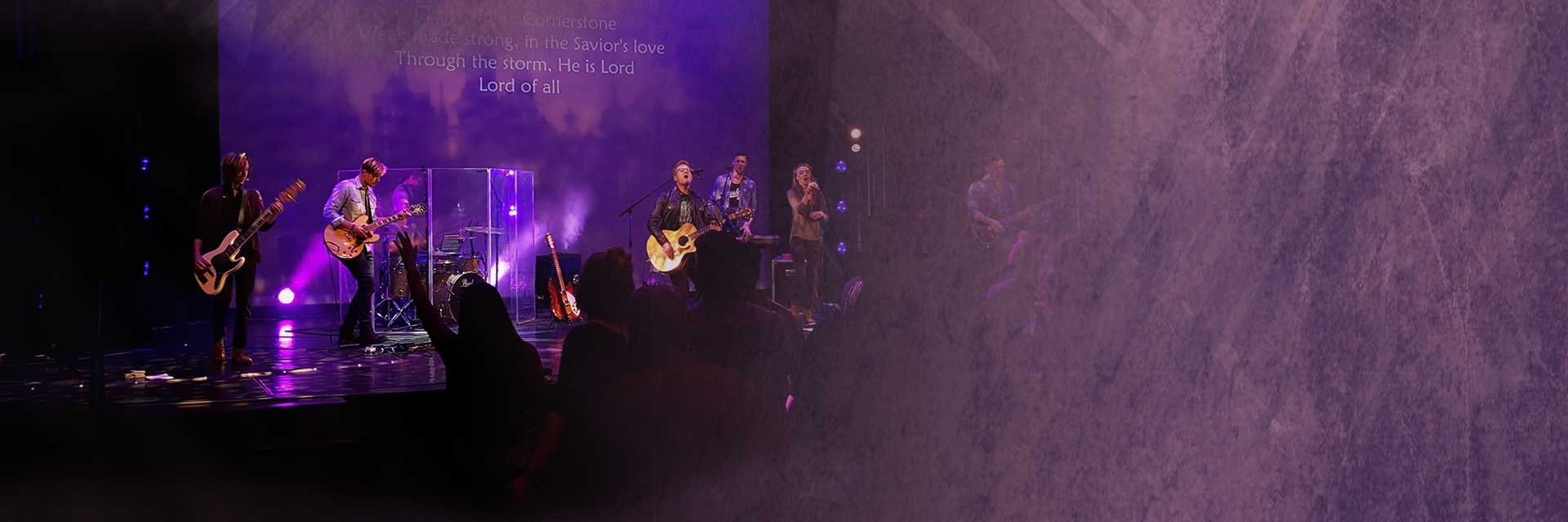 Bring Allan Scott to Your Church or Event!   CLICK HERE TO BOOK