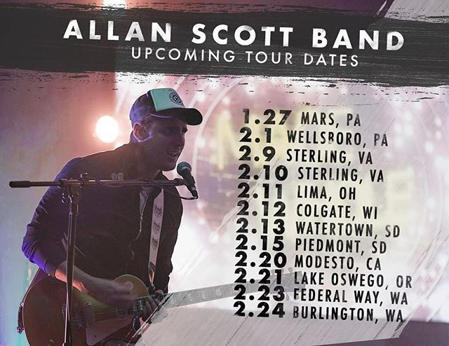 Winter 2019 dates! Come on out and say hi! Event details below:  1/27 Lifepointe Alliance Church, Mars PA https://www.facebook.com/events/1343413465794419/  2/1 The Deane Center, Wellsboro PA https://www.facebook.com/events/475325316209038/  2/9 Abiding Life Grace & Faith Church, Sterling VA https://www.facebook.com/events/1080678965431023/  2/10 Abiding Life Grace & Faith Church, Sterling VA https://www.facebook.com/events/1628629503914664/  2/11 Born to Be Brave Tour, Lima OH https://www.facebook.com/events/458274418035805/  2/12 Born to Be Brave Tour, Colgate, WI https://www.facebook.com/events/361119051117728/  2/13 Born to Be Brave Tour, Watertown SD https://www.facebook.com/events/1995390857436481/  2/15 Born to Be Brave Tour, Piedmont SD https://www.facebook.com/events/354858675065290/  2/20 Born to Be Brave Tour, Modesto CA https://www.facebook.com/events/626635494417945/  2/21 Born to Be Brave Tour, Portland OR https://www.facebook.com/events/348236842662408/  2/23 Born to Be Brave Tour, Federal Way, WA https://www.facebook.com/events/2081005405544889/  2/24 Born to Be Brave Tour, Burlington, WA https://www.facebook.com/events/1176915299128593/