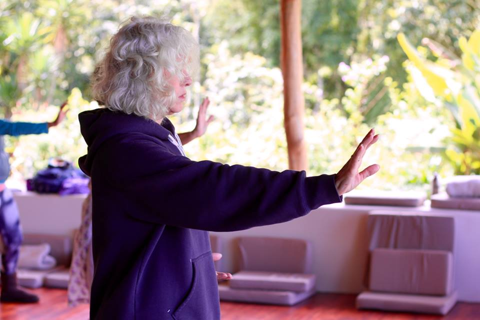 Learn Qigong - BEGINNERS WORKSHOPApril 27 2019 - Click For Details.