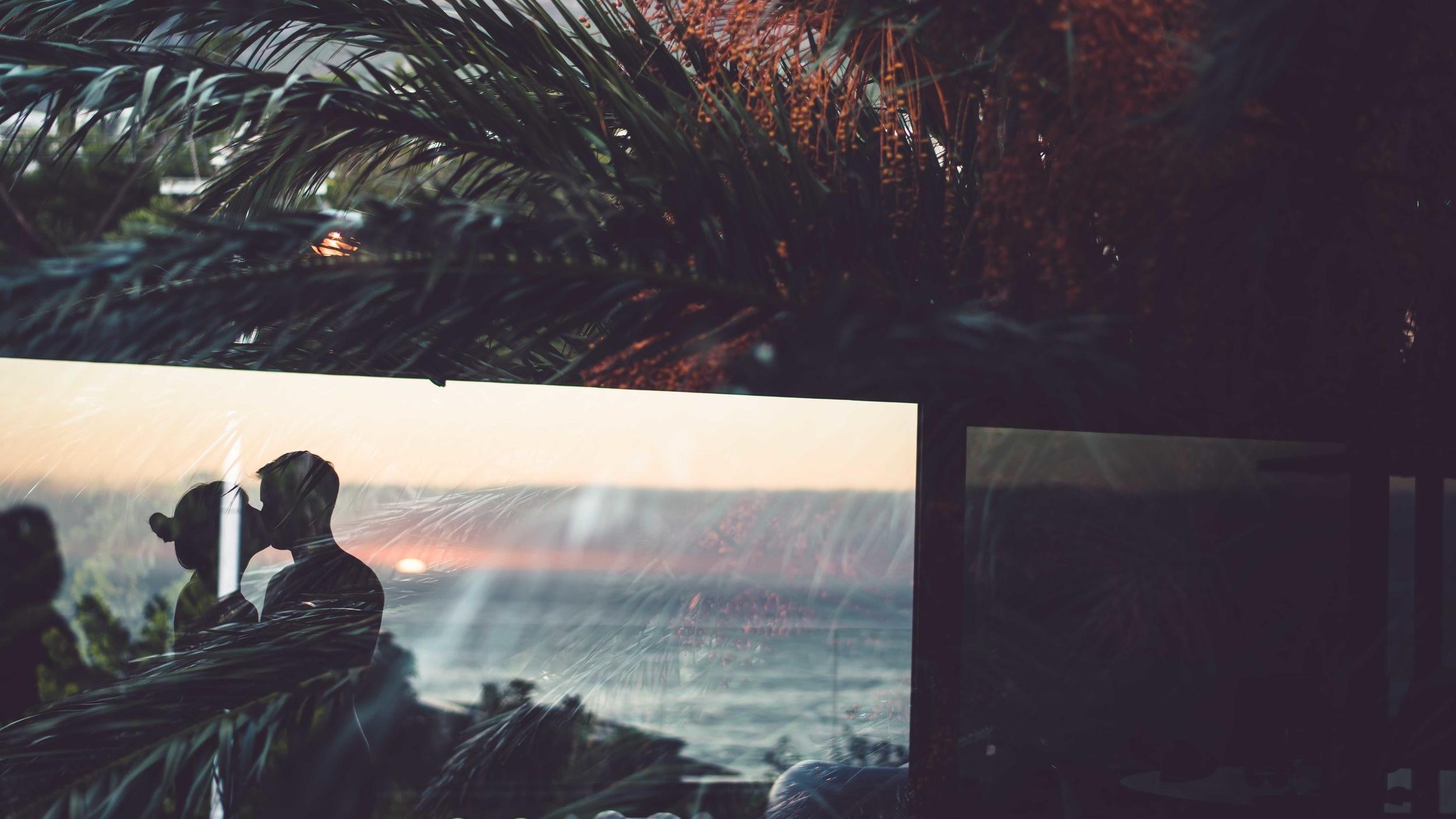 Aloha. -