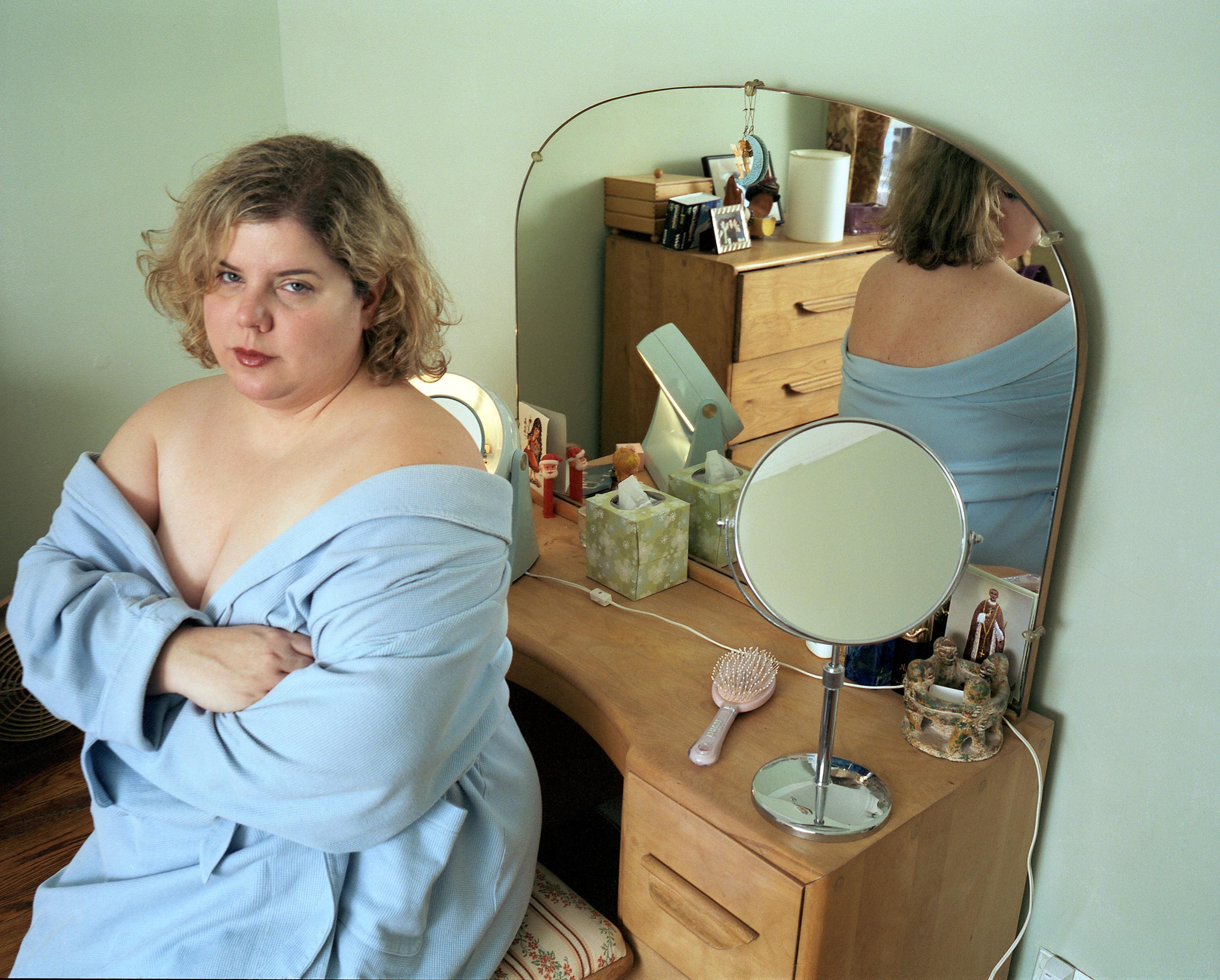 Jennifer, 2004