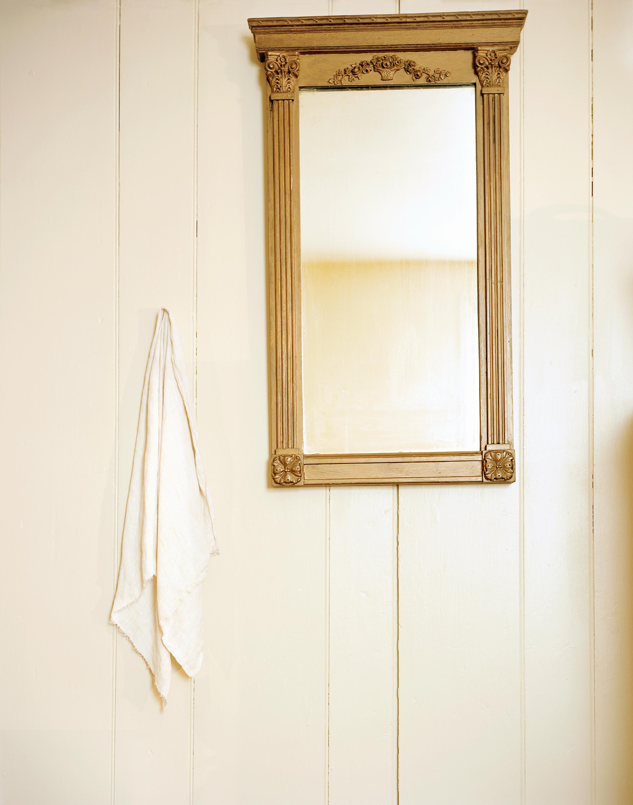 Mirror and Wall III, 2011