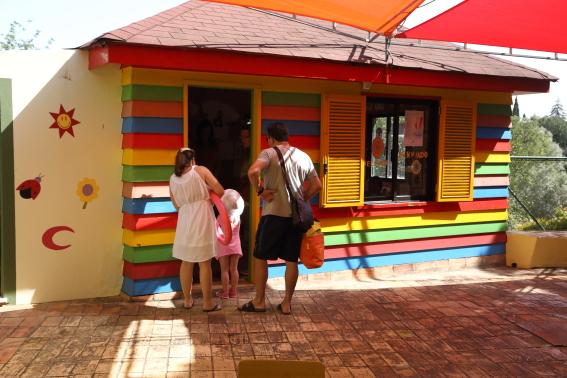 kids club casa misa portugal