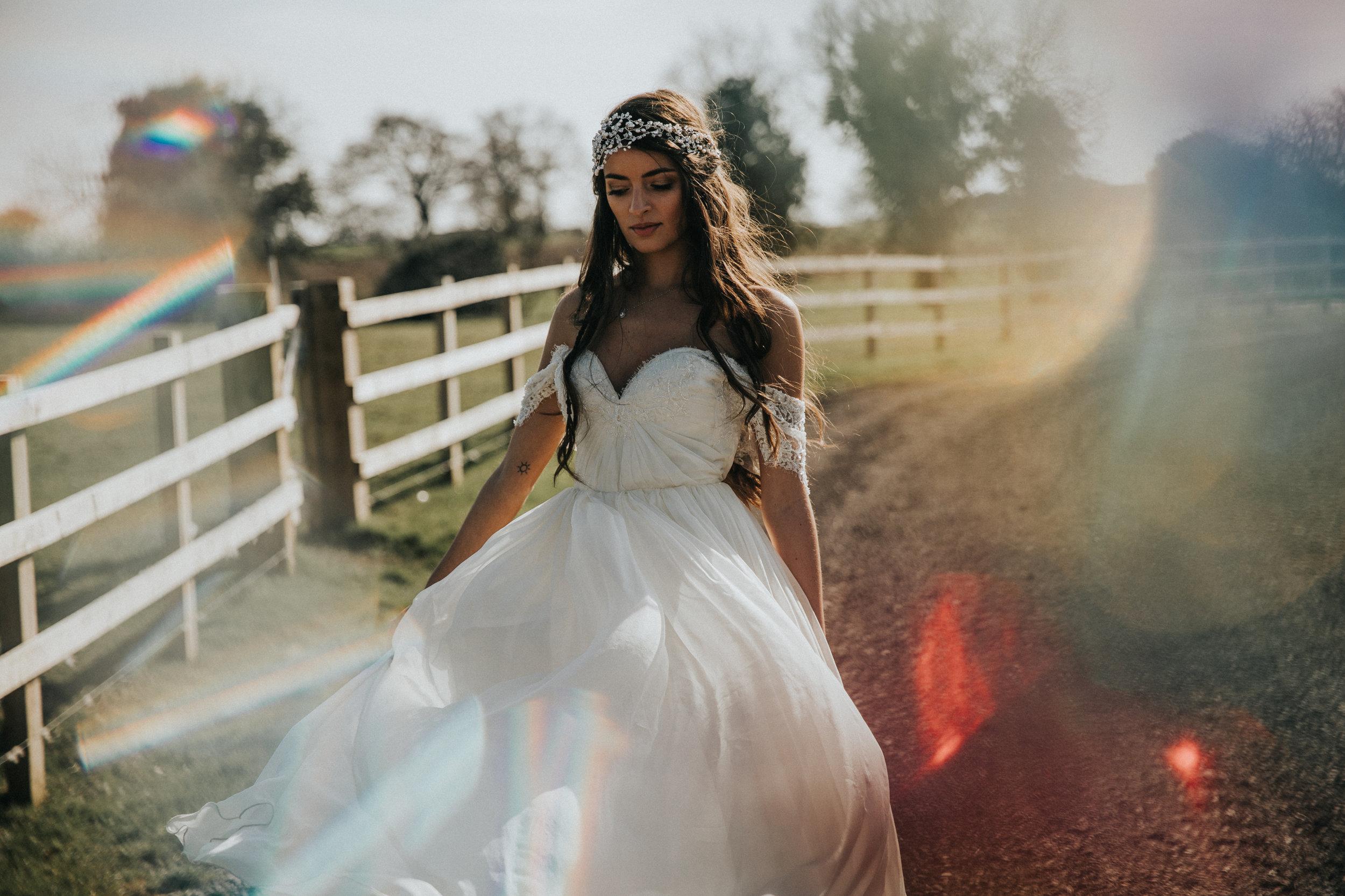 bride prism