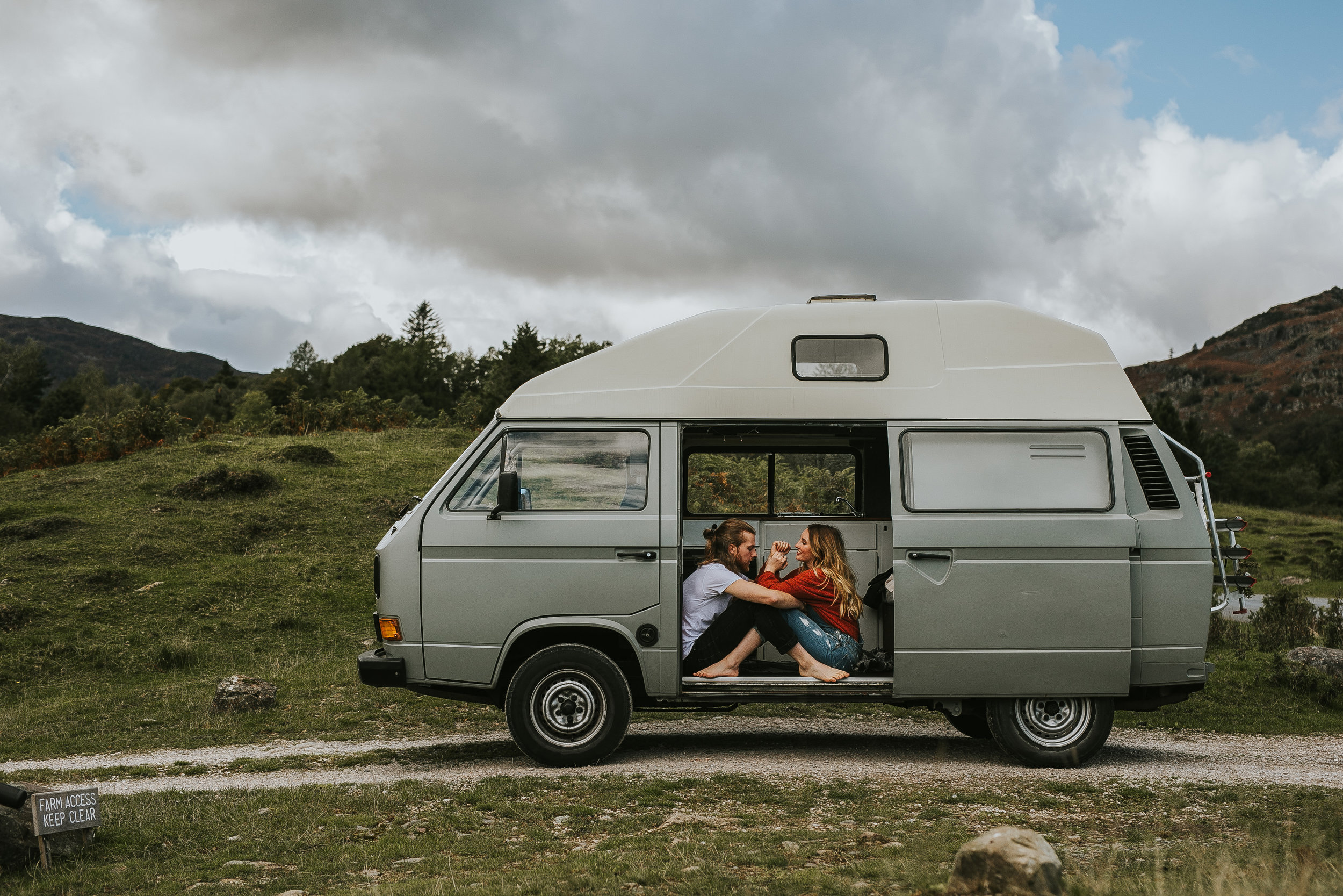 Lake district camper van pre wedding shoot.jpg