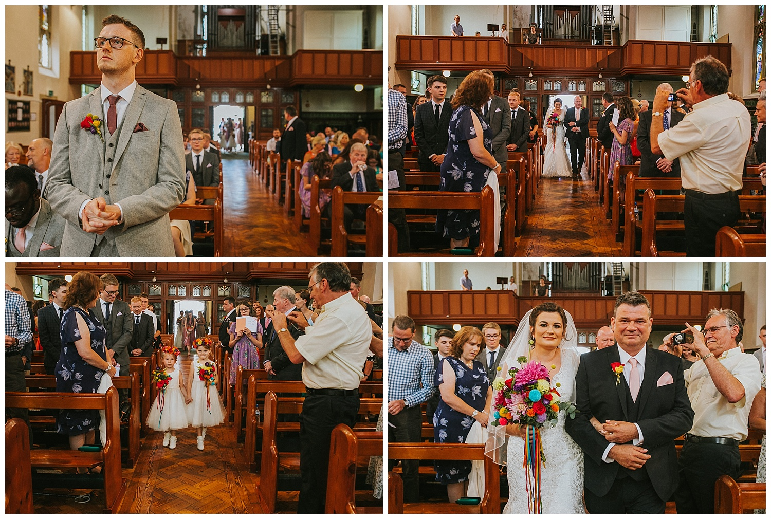 The Old Grammar School Middleton wedding photography 9.jpg